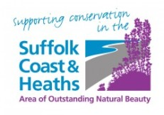 Suffolk-Coast-Heaths AONB Logo