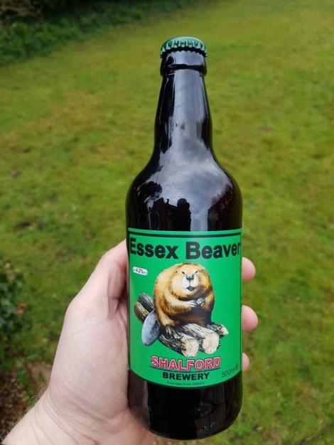 Essex Beaver Beer